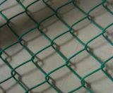 Barrière de maillon de chaîne (CWF-34)