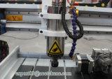 Fräser CNC-Akg6090 für Holz/Metall/Stein für heißen Verkauf