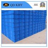 X43 de Algemene Plastic Doos van de Opslag van de Container van de Omzet
