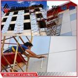 Revestimiento de pared de aluminio de material compuesto (AE-406)