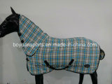 Prodotto all'ingrosso del cavallo del cotone della coperta del cavallo della coperta di cavallo