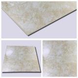 Azulejo de suelo esmaltado porcelana rústica de la inyección de tinta 600*600 3D