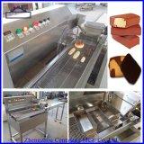 Gute Preis-Schokolade, die Maschine mit Qualität bekleidet