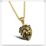 ステンレス鋼の宝石類のファッション小物の方法ペンダント(NK344)