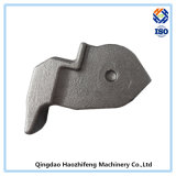 Steel Iron Railway Clip Feito por Die Forging