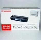 Cartucho de tonalizador Ep26 original útil para Canon Lbp3200