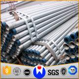 tubo de acero rectangular negro de 50mmx30m m