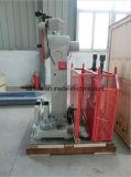 Tester semiautomatico di effetto del pendolo della strumentazione di laboratorio 300/500/750j Charpy Izod (JB-B)