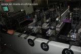 Schnelle Drehzahl-gute Qualitätsfabrik, die 3 den seitlichen Dichtungs-Beutel der Seiten-4 herstellt Maschine bildet