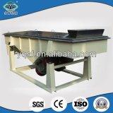 Tamiz del tamiz vibratorio de Xxnx de la arena del río del acero de carbón (DZSF1030)