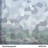 Kingtop 0.5m Film Wdf678 van het Beeld van de Druk van de Overdracht van het Water van het Ontwerp van de Bloem van de Breedte de Vloeibare