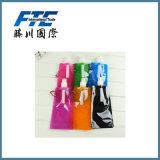 Botellas de agua de la insignia del diseño de las ventas de la manera de la promoción buenas