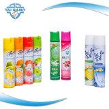 La mejor aduana de la calidad sospecha el aerosol del ambientador de aire de las marcas de fábrica del OEM