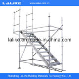 Construction Equipment를 위한 Ringlock Scaffolding