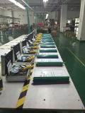 Beweglicher Gas-Detektor für industriellen Gebrauch