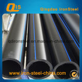63mm, 110mm, 160mm, Water Supply를 위한 HDPE100 Pipe
