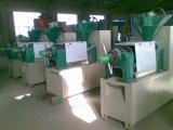 반 자동적인 나사 유압기 및 압출기 기계 (JXYL-80)