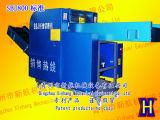 Máquina de estaca de matéria têxtil/cortador Waste de Rags