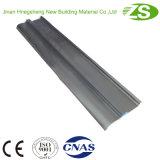 Panneau de bordage en aluminium imperméable à l'eau en métal