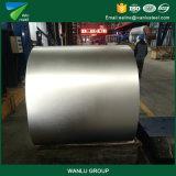 Precio de acero inferior, Galvalume en frío/acero de la galvanización, bobinas de Gi/Gl/PPGI y placas
