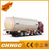 Camion approvato del cemento alla rinfusa di densità bassa 8X4 di iso ccc