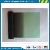 自動風防ガラスガラスのための灰色緑の0.76mm PVBのフィルムの中間膜
