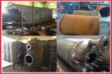 Baixo equipamento da limpeza do laser do investimento 500W para a remoção grossa da oxidação