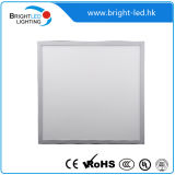 Aluminlum quadrato 40W Ceiling LED Panel Light