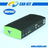 13600mAh Aanzet van de Sprong van de Auto van de Batterij van het lithium 12V de Auto Draagbare Mini Multifunctionele