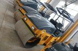 3.5トンの完全な油圧二重ドラム振動ローラーYzc3.5h