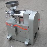 Sonnenblumensamen-Öl-Pressmaschine