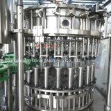 자동적인 탄산 청량 음료 충전물 및 패킹 선
