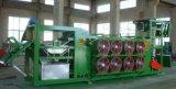 Linha refrigerando da folha de borracha da manufatura de China