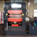Imprensa hidráulica do molde de borracha, máquina Vulcanizing de borracha da imprensa