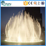 2D Giardino Water Fountain di Fireworks LED Underwater Light Dancing Musical