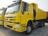 Sinotruk 팁 주는 사람 트럭 &HOWO 6X4 덤프 트럭 (ZZ3257N3647A)