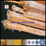 Remise en circulation de la machine de séchage de maïs en lots