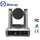 5X HDMI/USB3.0/LAN/Sdiのビデオ会議のカメラ