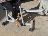 Macchina Xr39 di aumento del vitello messa strumentazione commerciale di ginnastica