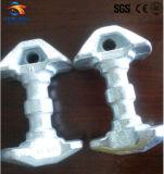 Geschmiedete heißes BAD galvanisierte Behälter-Verriegelungs-Teile
