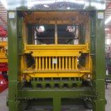 Het Maken van de Baksteen van Qty 4-25 Kleine Machine