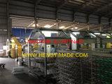 PP/HDPE gesponnenes Beutel-Gewebe Webstuhl der Maschine (6 oder 8 Doppelventilkegel)