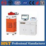 Máquina de prueba concreta hidráulica de la compresión del cemento del control de ordenador Yaw-1000d