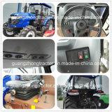 90HP Luzhongのトラクターの高品質Hotsale