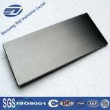 De Plaat Astmb265 van het Titanium van de Plaat van ASTM B265 Tianium Gr1 Gr2