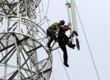 高品質によって電流を通される通信塔