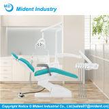 Unidade da cadeira do equipamento dental do plutônio de 6 cores