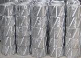 Centralizador rígido contínuo de alumínio da embalagem, centralizador da tubulação da embalagem do poço petrolífero
