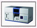 AA320nの原子吸光の分光光度計