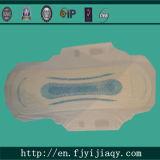 Schnelle Absorptions-weibliche gesundheitliche Serviette